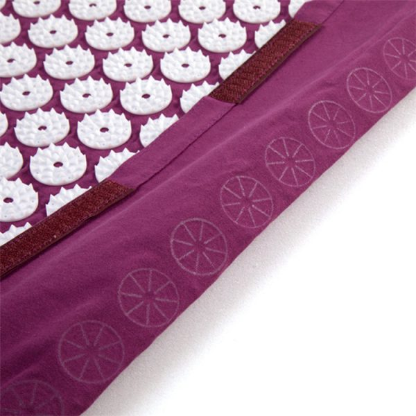 Acupoint Acupuncture Massage Nail Mat-5