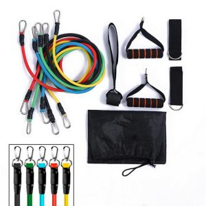 Corded Resistance Band-6