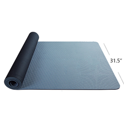 Extra Wide Yoga Mat-14