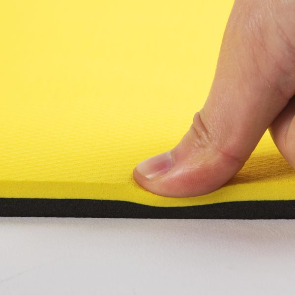 Extra Wide Yoga Mat-4