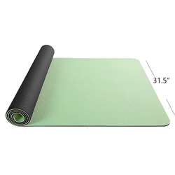 Extra Wide Yoga Mat-8