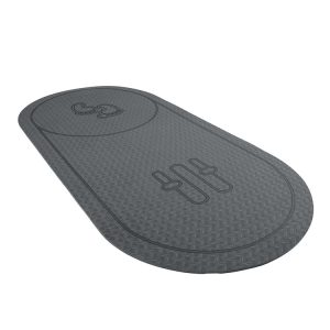 Oval Jump Rope Mat-1