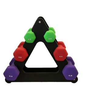 Recycle Dumbbell Rack-1