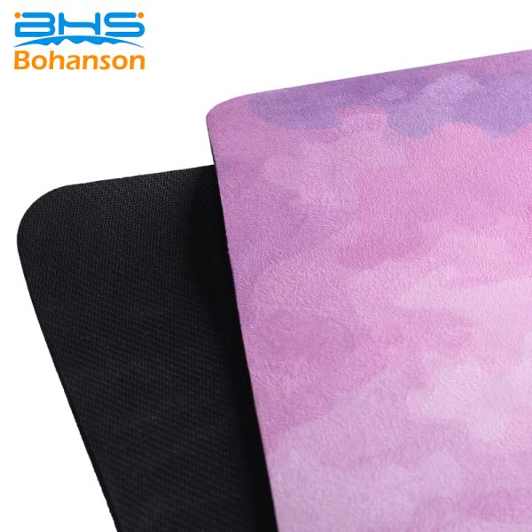 Sueded Yoga Mat-3