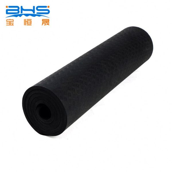 Yoga Mat With Grommets-3